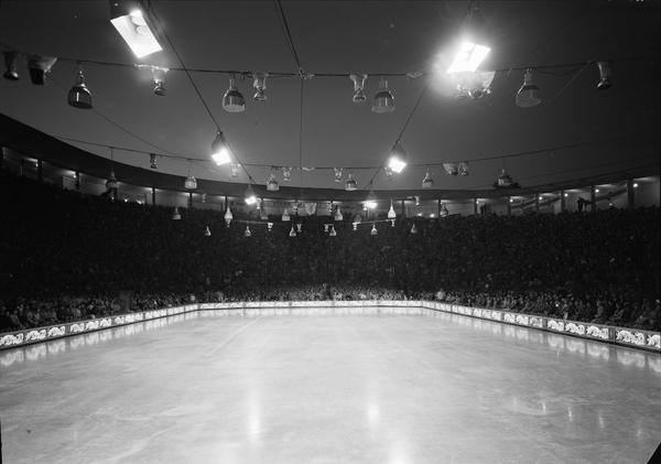Leif Ørnelund 1953 CC