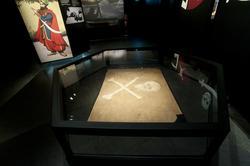 Utställningen Vem är pirat? Sjöhistoriska museet . Illustrat