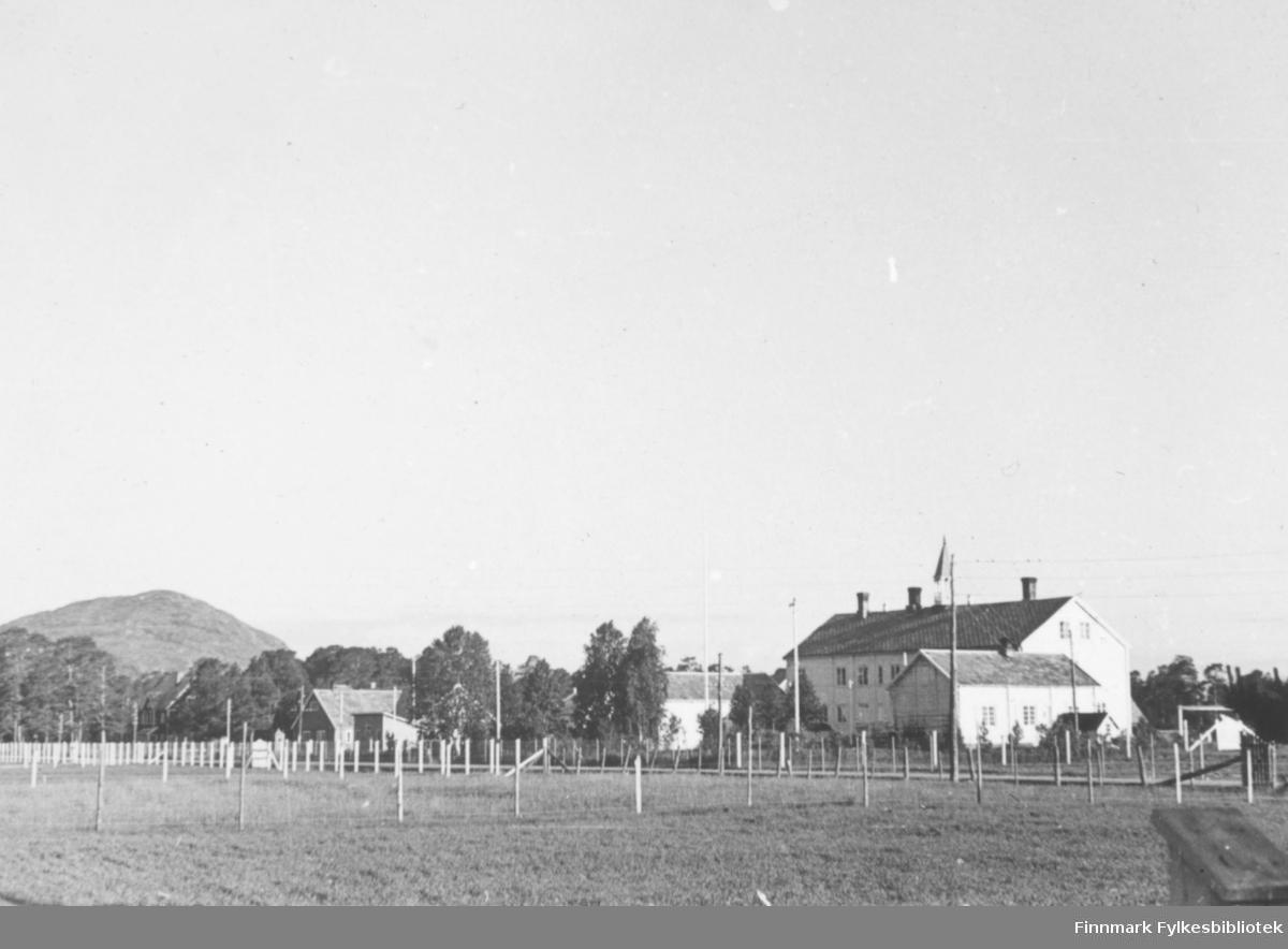 Altagård, 1939