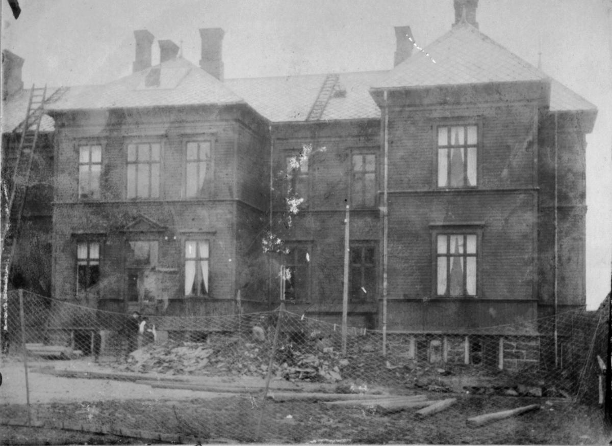 Sykehuset 1905