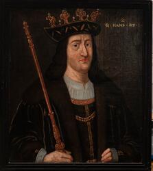 Kong Hans I [Maleri]