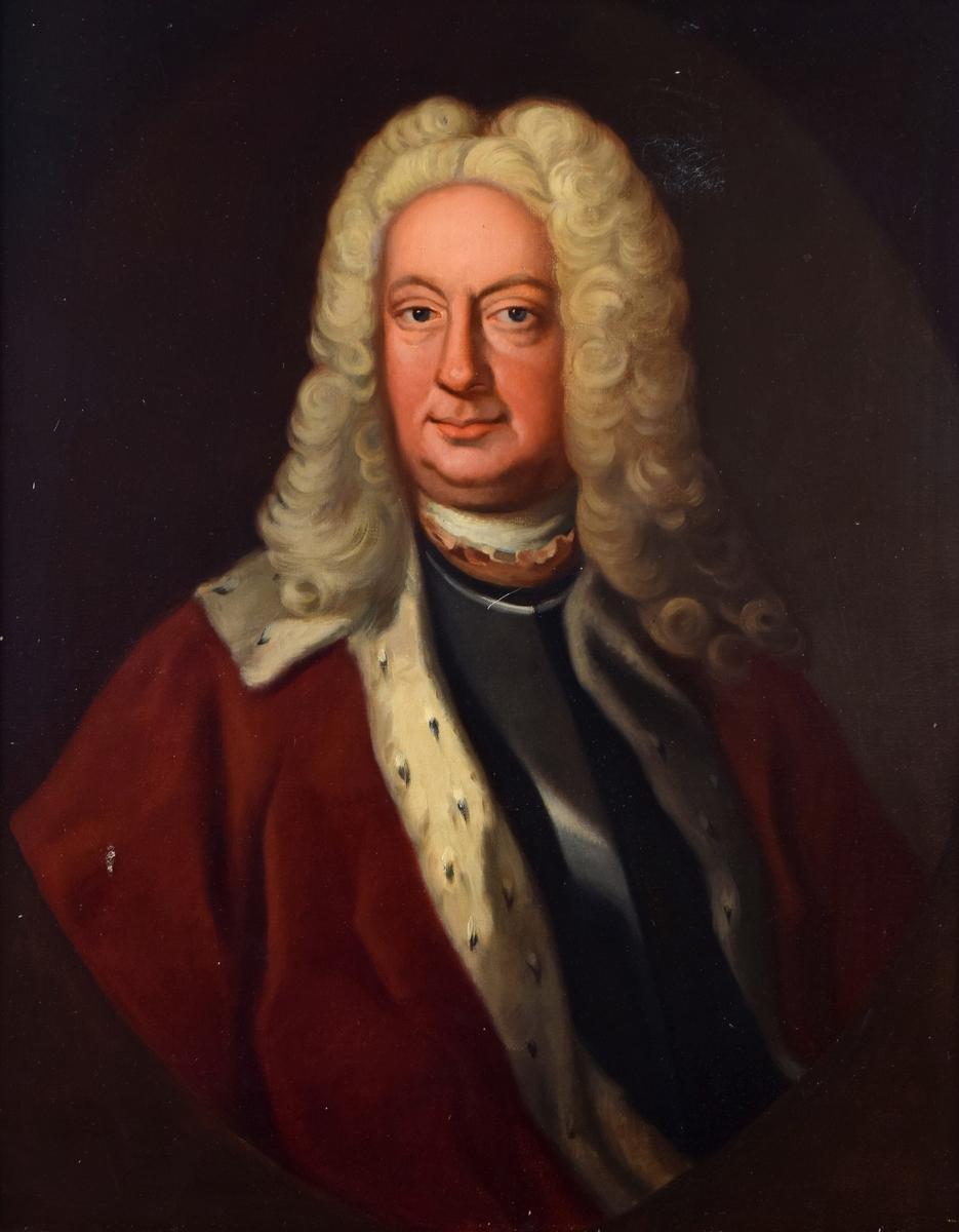 Carl Gustaf Dücker