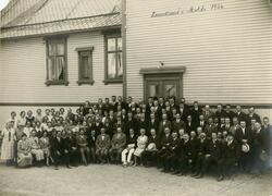 """Lærerkurset i Molde 1926"""