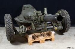 12 cm granatkastare