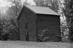 Bod, Prästgården 2:28, Brunna prästgård, Vänge socken, Uppla