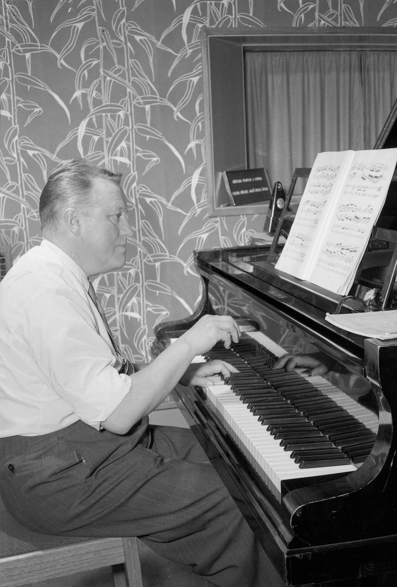 Ivar Johnsen