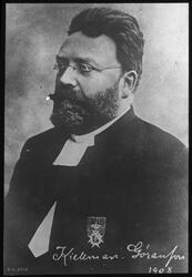 Kjellman Göransson 1908