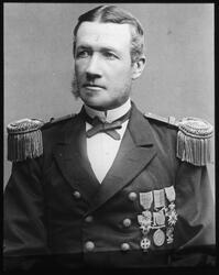 Sekonden Kapten Hj. Klintberg