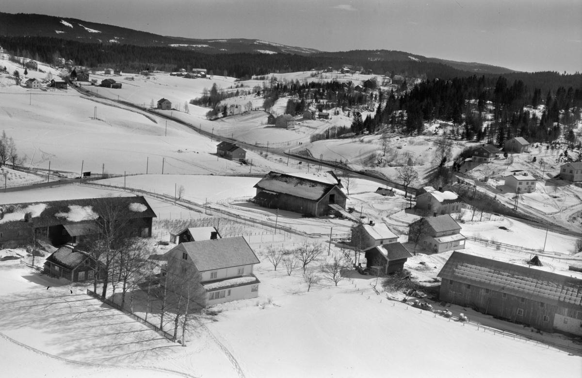 ELSTAD GÅRD (NORDGARN, JØNSTUN OG NYSTUN)