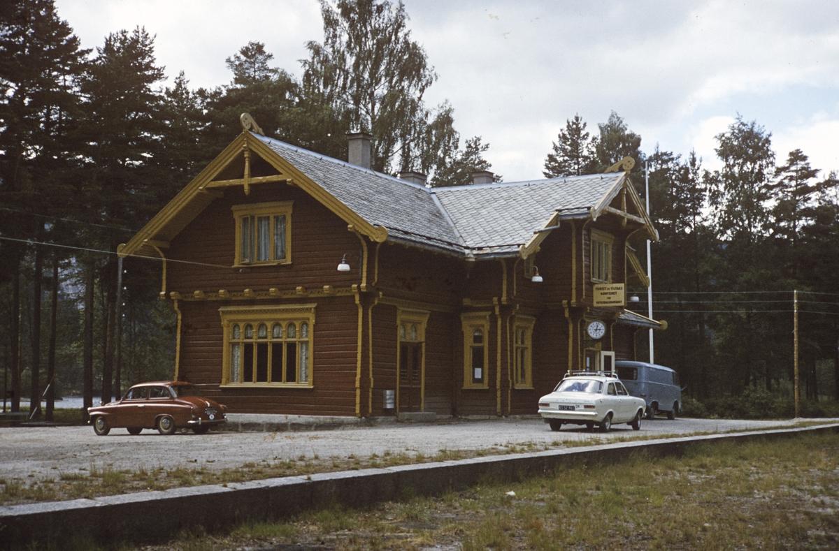 Byglandsfjord stasjon