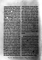 Breviarium Scarense, 1498. Sista sidan. Fotograf KJ Österber