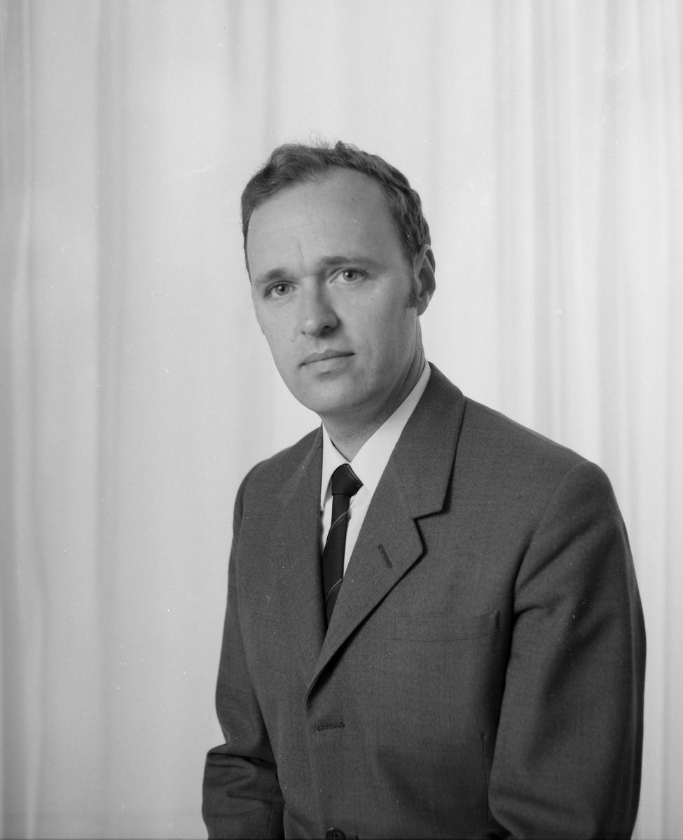 Portrett av Harald Ese