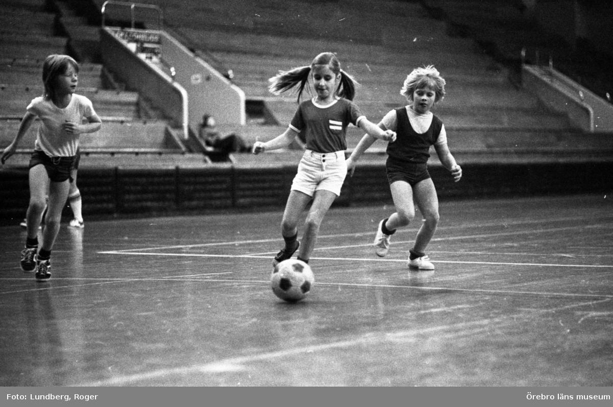 Sportlovet 18 februari 1976