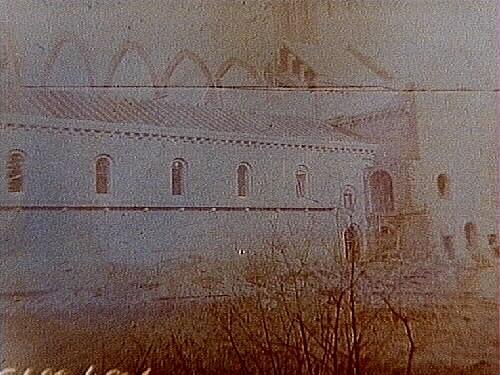 Cistercienser Kloster Belgien Frankrike Orebro Lans Museum Digitaltmuseum