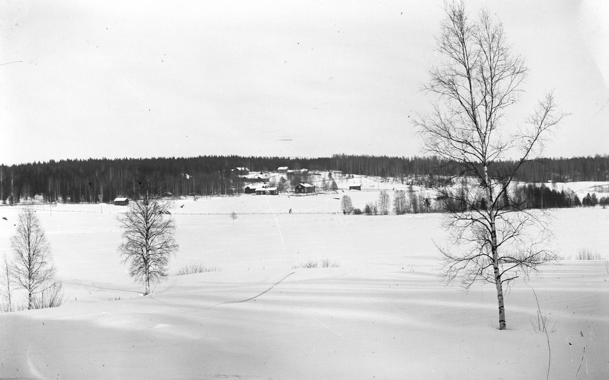 Stenshyttans by omkring 1920