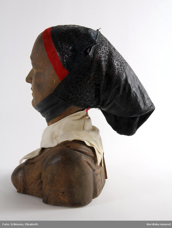 Huvudklädsel