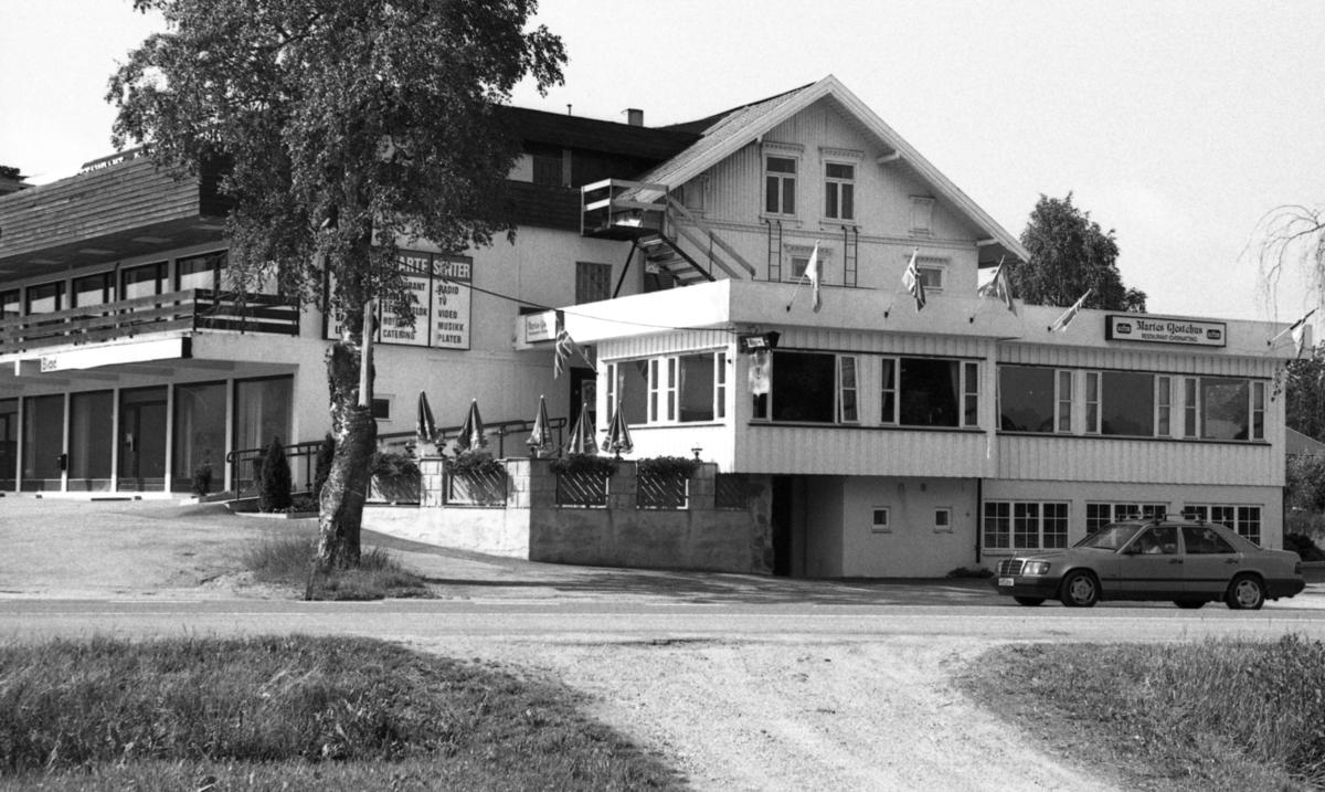 Martes gjestehus