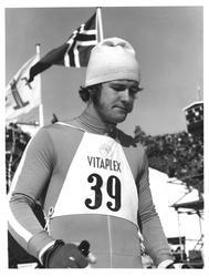 Kollen. Ulrich Wehling vant komb.