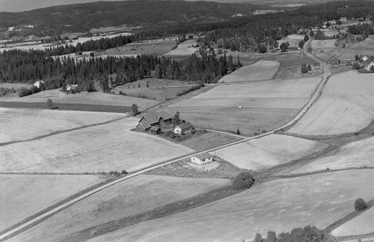 FALLA RØNNINGEN - TOFSRUD - ROVEN GÅRD