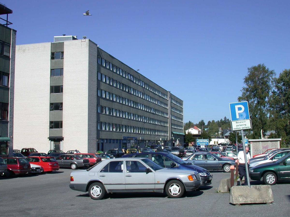 Solheimsenteret Fotovinkel: N