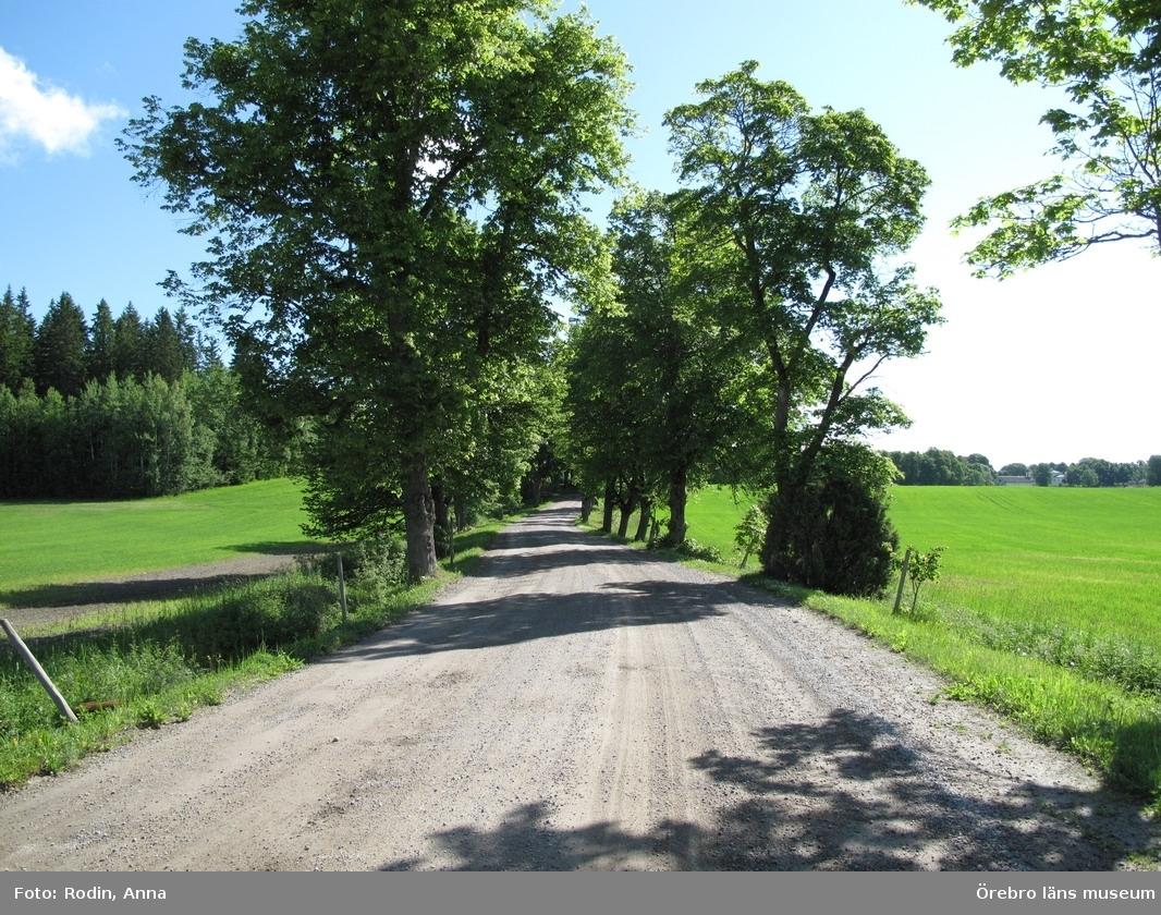 Inventering av kulturmiljöer i Axberg, Ervalla och Ödeby. Område 3.Miljö 62: Dylta Bruk.Dnr: 2010.240.086