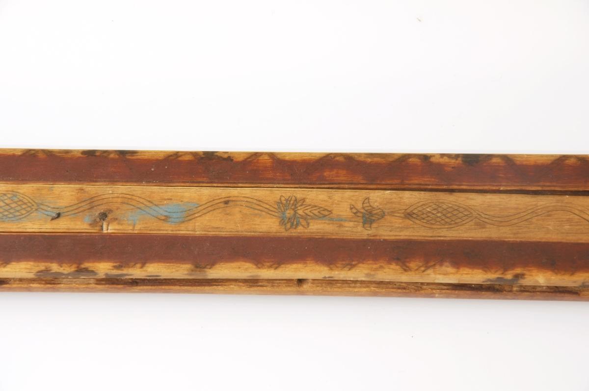 Form: To flate vevskytler for filleryevevning.