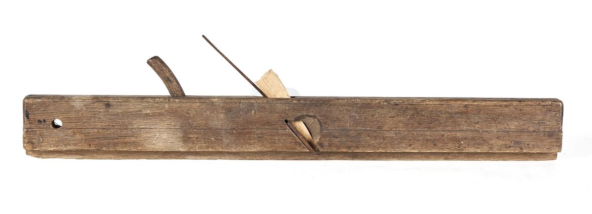 Kanthøvel, snekkerverktøy