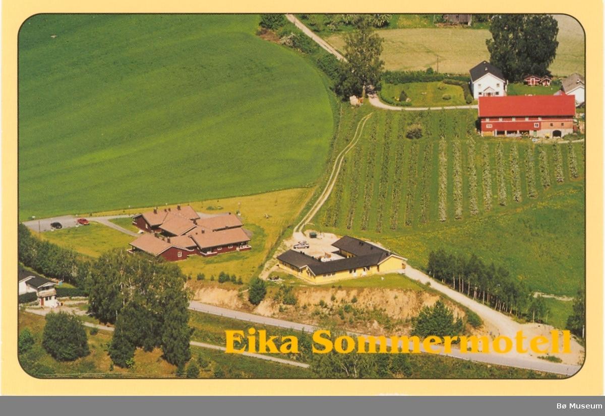 Eika Sommermotell, Gamleveg. 144, 3800 Bø