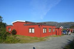 Tromsø kringkaster senderstasjon