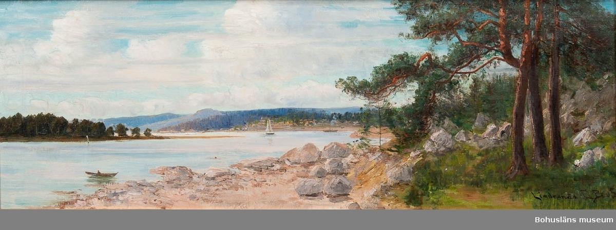 Lindesnäs, Uddevalla