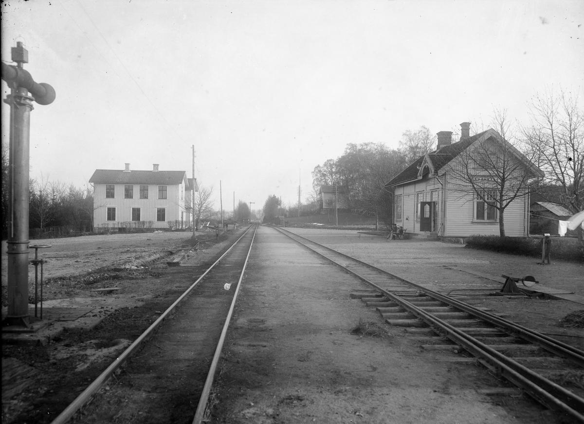 Kvarnabo station.