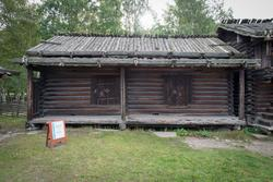 Hedninghuset