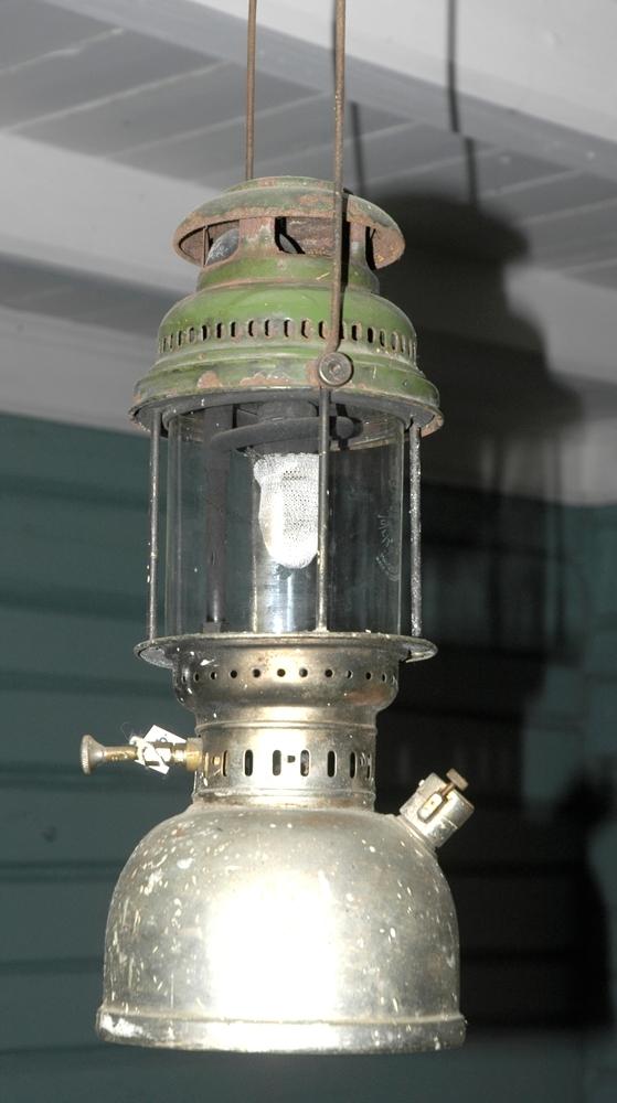 Lampe Helgeland Museum DigitaltMuseum