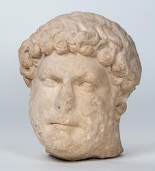 Septimus Severus [Romersk byste]