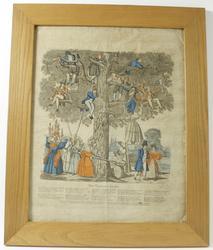 Der Baum Der Liebe [Tavla]