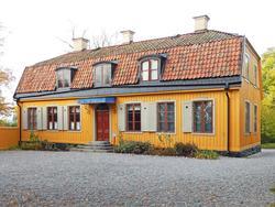 Hazeliushuset