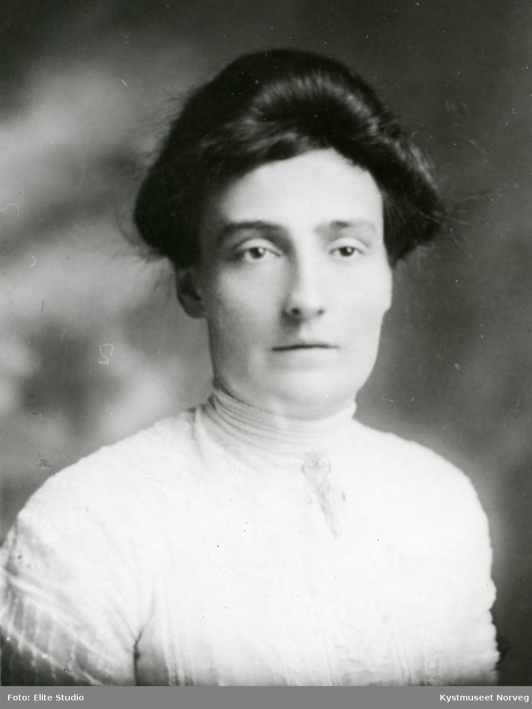 Maja Sverdrup
