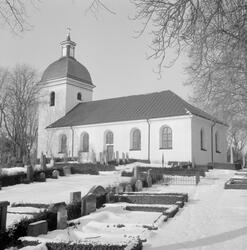 Styrstad kyrka