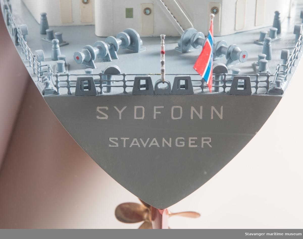 M/S Sydfonn