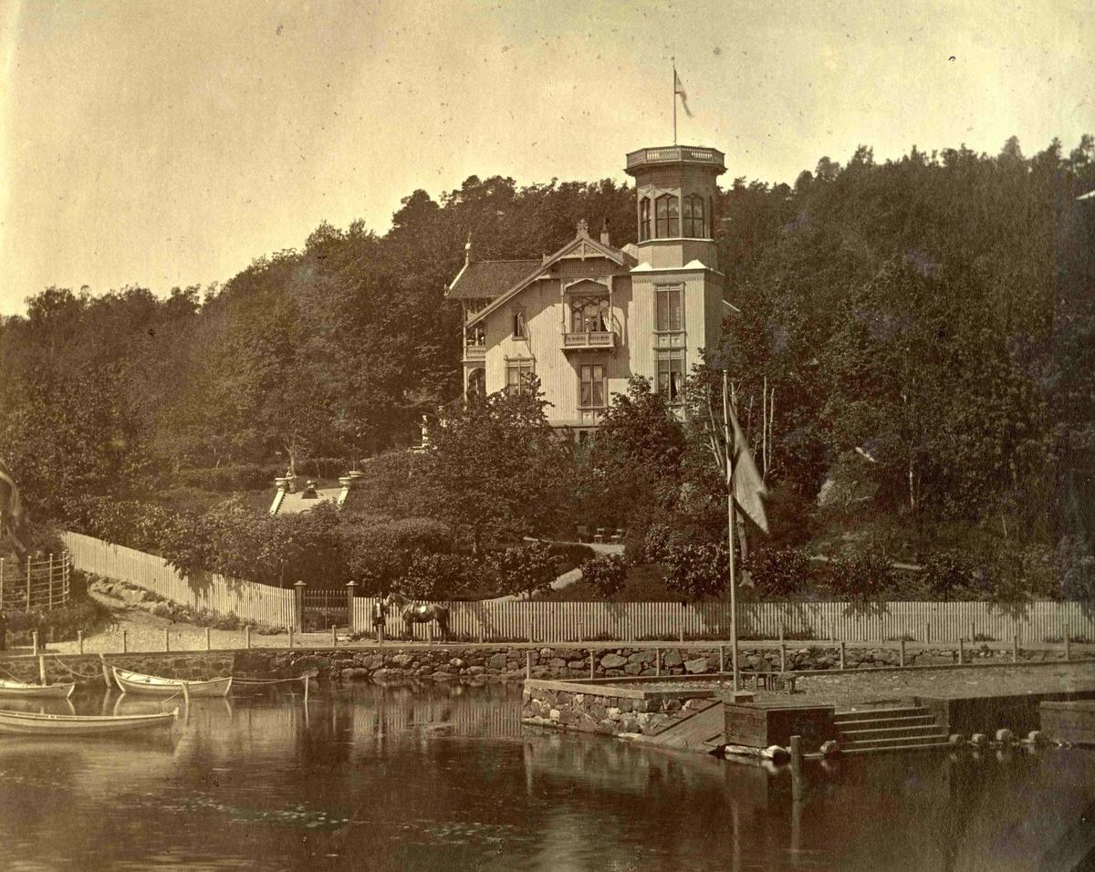 Arendal - Havstad - Nystuen