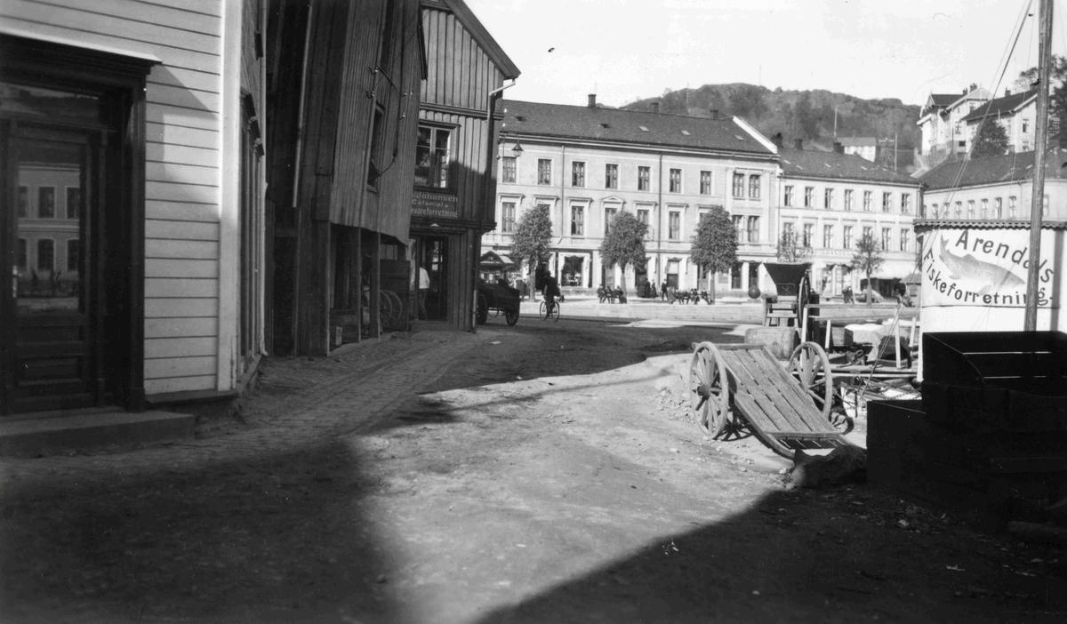 Arendal - Tyholmen
