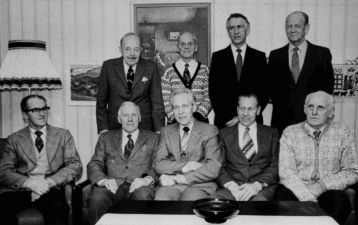 Bilder fra Birkenes kommune Birkenes kameraklubb ca 1980