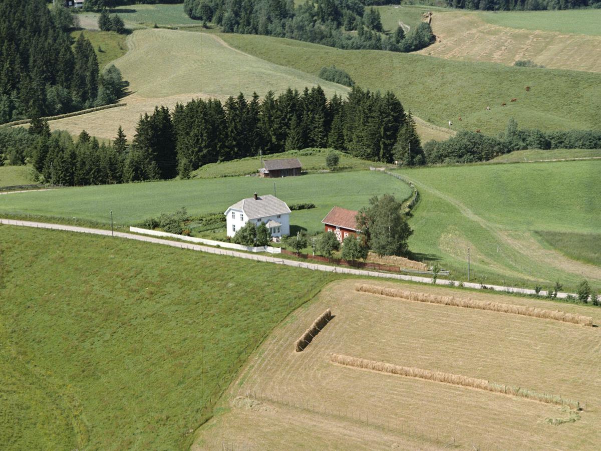 HEKSEBERG VILLA
