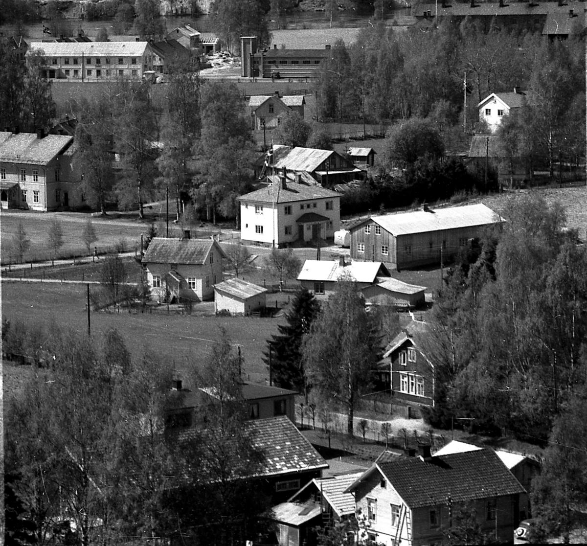 Utsikt over Elverum