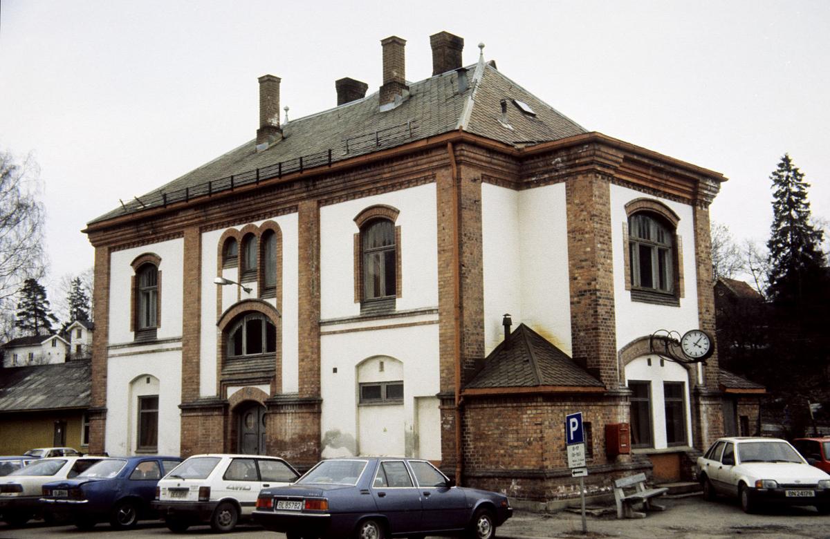 Stabekk stasjon