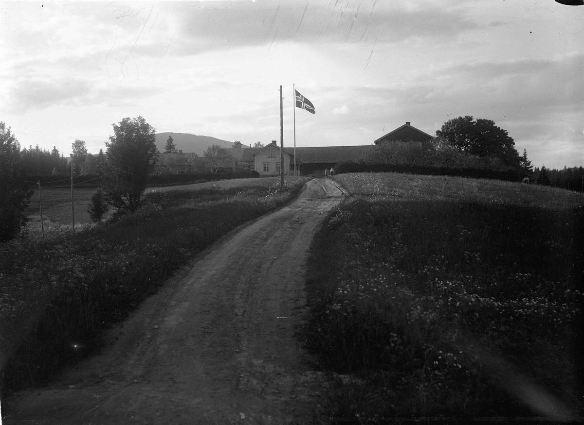 Bogsrud - 1924