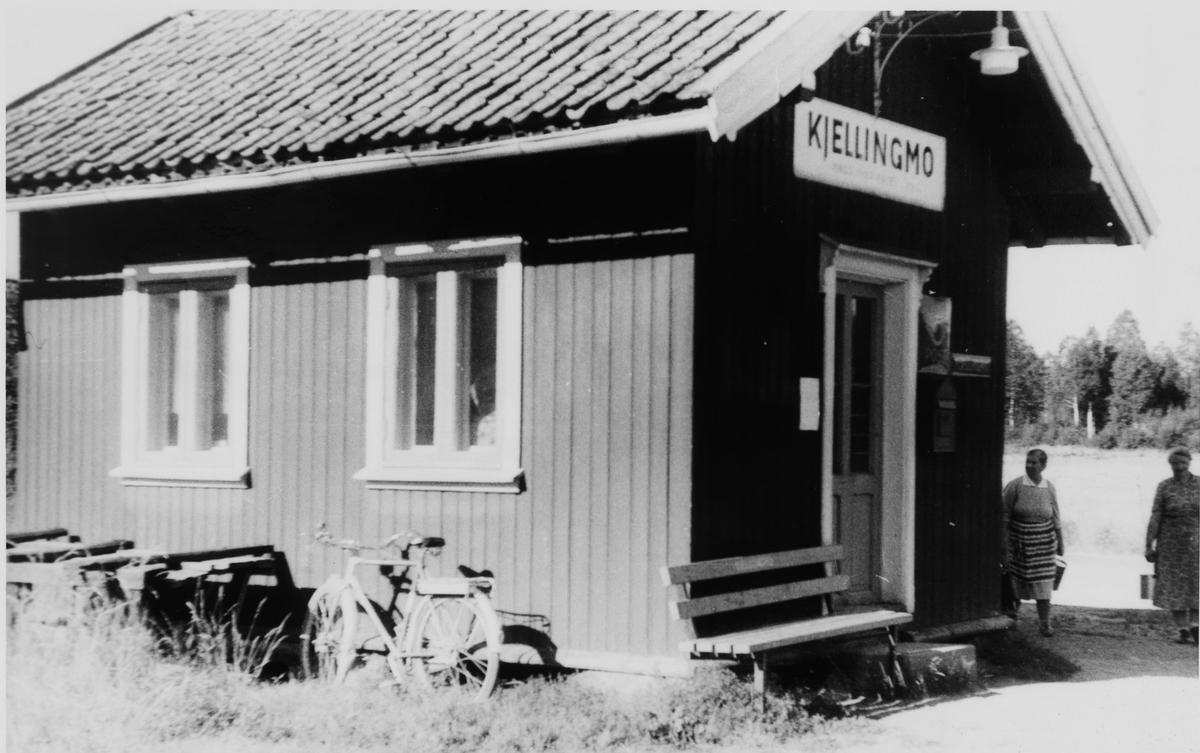 Stasjon Killingmo.